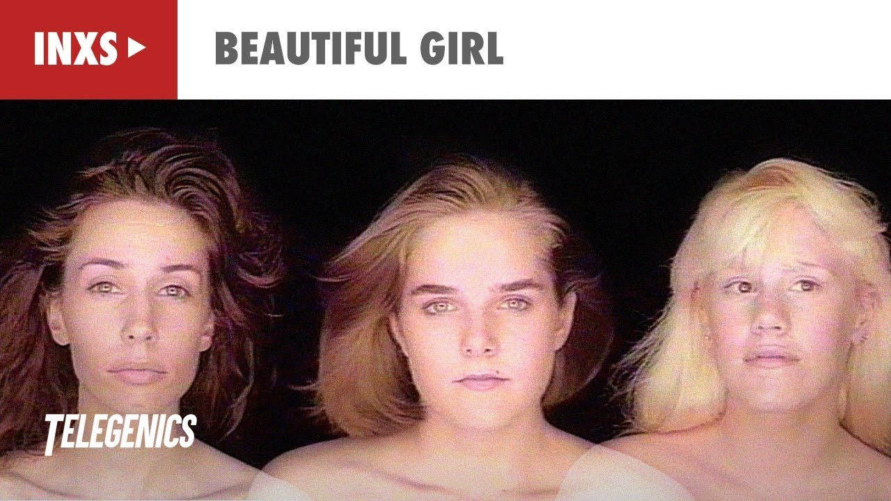 Inxs - Beautiful Girl Official Music Video - Youtube-8541