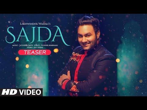Sajda: Lakhwinder Wadali (Song Teaser)...