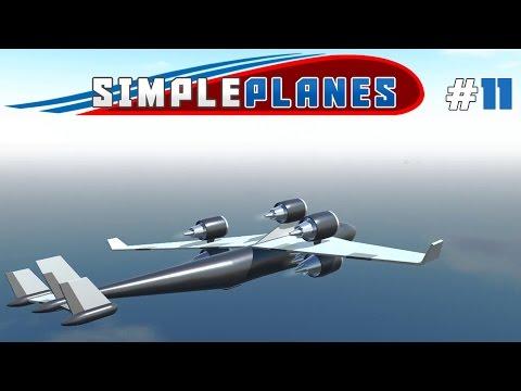1000 Meilen schnell? - Simple Planes #11 [DEUTSCH|HD]