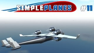 1000 Meilen schnell? - Simple Planes #11 [DEUTSCH|HD]