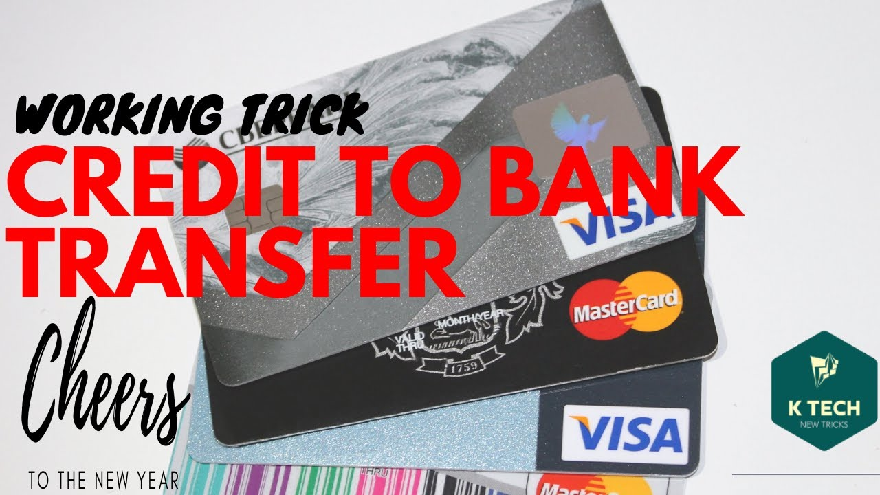 send money with credit card