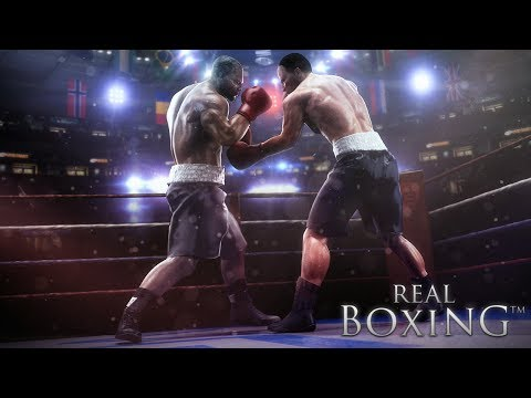 Real Boxing™ (Android) - Launch Trailer