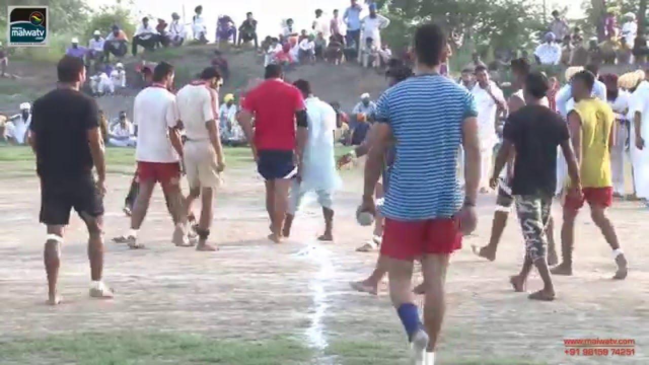 NOORDI (Tarn Taran)  Football, Skating & Kabaddi on 21st Sep-2014 || HD ||