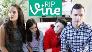 vine is dead