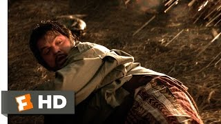 Lake Placid (3/5) Movie CLIP - Crocodile Has a Bear Snack (1999) HD