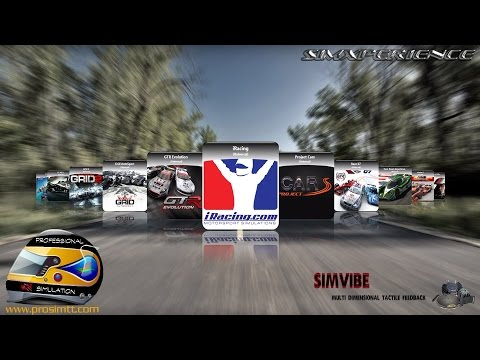 ✅How To Get SimVibe working with DX11 in iRacing  (Tutorial)