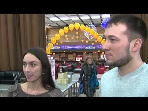 Видео: Свадебное предложение Николая и Алены by Prime Group