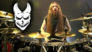 Slaughter To Prevail - Demolisher - DRUMS