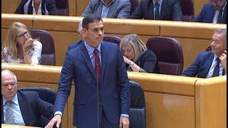 Sánchez pasa al contraataque con el PP por la tesis de Cosidó