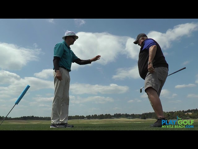 Vic Furr Profile - Classic Swing Golf School | Myrtle Beach, SC