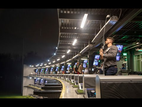A Preview Of The New Topgolf Myrtle Beach