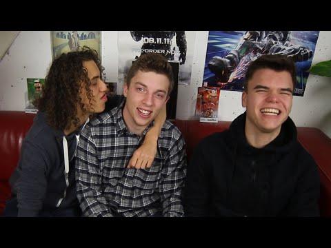 SPEAKING DUTCH!? Q&A w/ Kwebbelkop & Jelly
