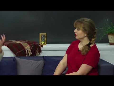 Телеканал UA: Житомир: Догляд за шкірою обличчя та тіла весною_Ранок на каналі UA: ЖИТОМИР 22.03.19