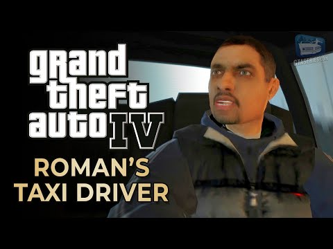GTA 4 - Everybody Loves Mohammed