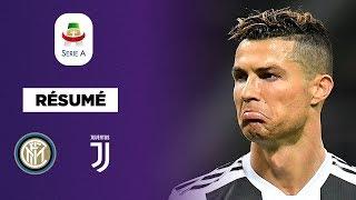 Résumé : Des buts fous dans le Derby d'Italie, Inter-Juventus