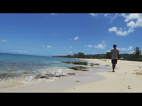 Frederiksted Saint Croix, U S  Virgin Islands