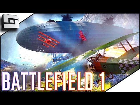 EPIC OPERATIONS SNIPING! - Battlefield 1 Operations Gameplay