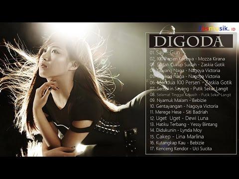 DIGODA (Digoyang Dangdut)