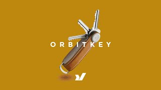 Orbitkey Key Organiser at Rushfaster Thumbnail