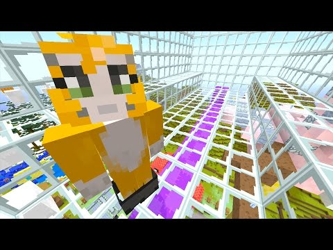 Minecraft Xbox - Quest To Not Lose Our Heads (165)