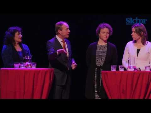 Nationaal debat Politieke keuzes in de zorg . Carré. 21-01-2017
