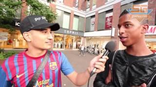 HOEVEEL GELD HEB JIJ OP JE REKENING?? (DELFT) - SUPERGAANDE INTERVIEW