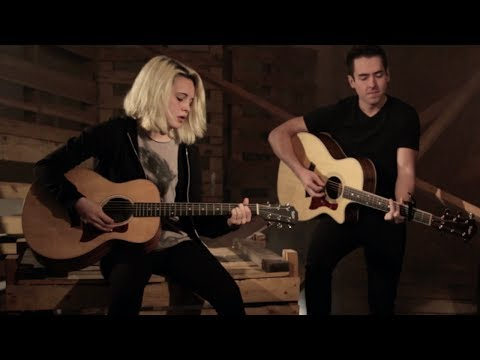 "Bea Miller - ""All Of Me"" John Legend Cover Music Video"