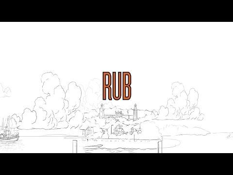 CARTON BREWING COMPANY | RUB | DRY-RUBBED SMOKED PORTER