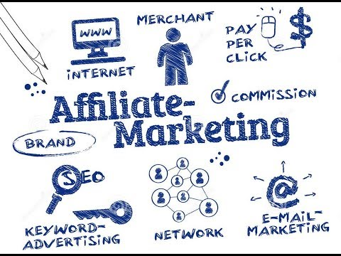 Passive Income As An Affiliate Marketer