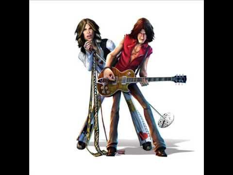 Aerosmith - Make It 2007
