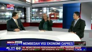 Dialog: Membedah Visi Ekonomi Capres #2