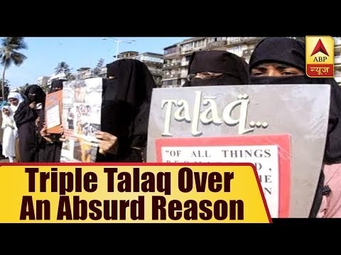 Bizarre! Man Gives Triple Talaq To Wife Because She Burnt A Roti