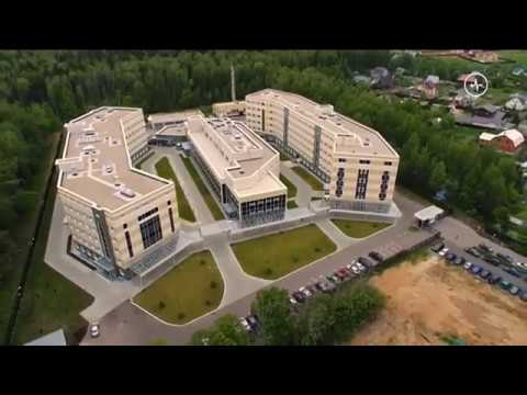 Федеральный научно-клинический центр реаниматологии и реабилитологии (ФНКЦ РР)