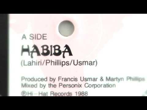 Bappi Lahiri -- Habiba - Original Mix