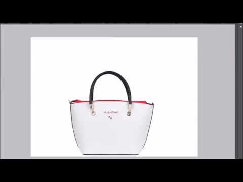 lipstick in my valentino white bag - YouTube afffcb1ad160d