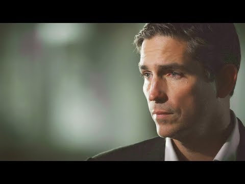 """Jim Caviezel shares Charge from Jesus after Billy Graham's Death """"Student has to be the teacher n..."""
