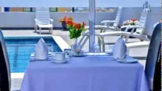 4-star Boutique The Juffair Grand Hotel in Bahrain