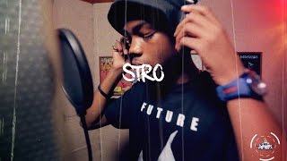 Stro - Most Slept On Freestyle (Bless The Booth) | Exclusive