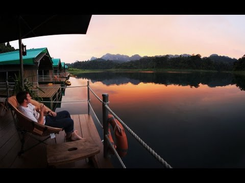Elephant Hills - Three-Day Jungle Lake Safari (JLS3), Khao Sok National Park, Thailand