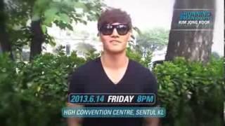 Video Kim Jong Kook Cakap Melayu download MP3, 3GP, MP4, WEBM, AVI, FLV Juni 2017