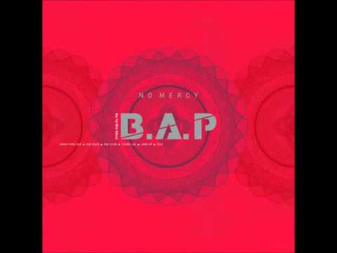 B.A.P - No Mercy [FULL ALBUM]