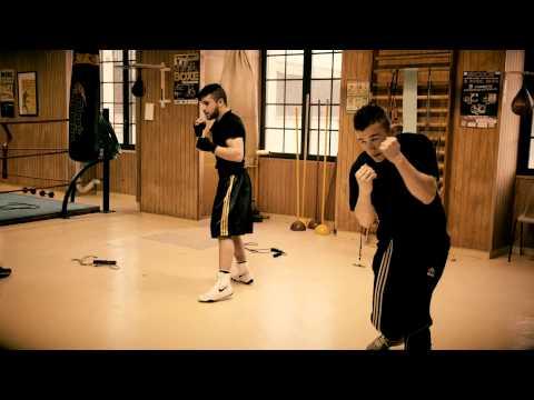 Boxing club d'Issoudun