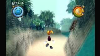 Rayman Rush Any% Speed Run 45:51