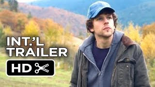 Night Moves Official International Trailer 1 (2014) - Jesse Eisenberg, Dakota Fanning Drama HD