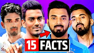 15 Shocking Facts About KL RAHUL | KXIP Captain | IPL 2021 Cricketer