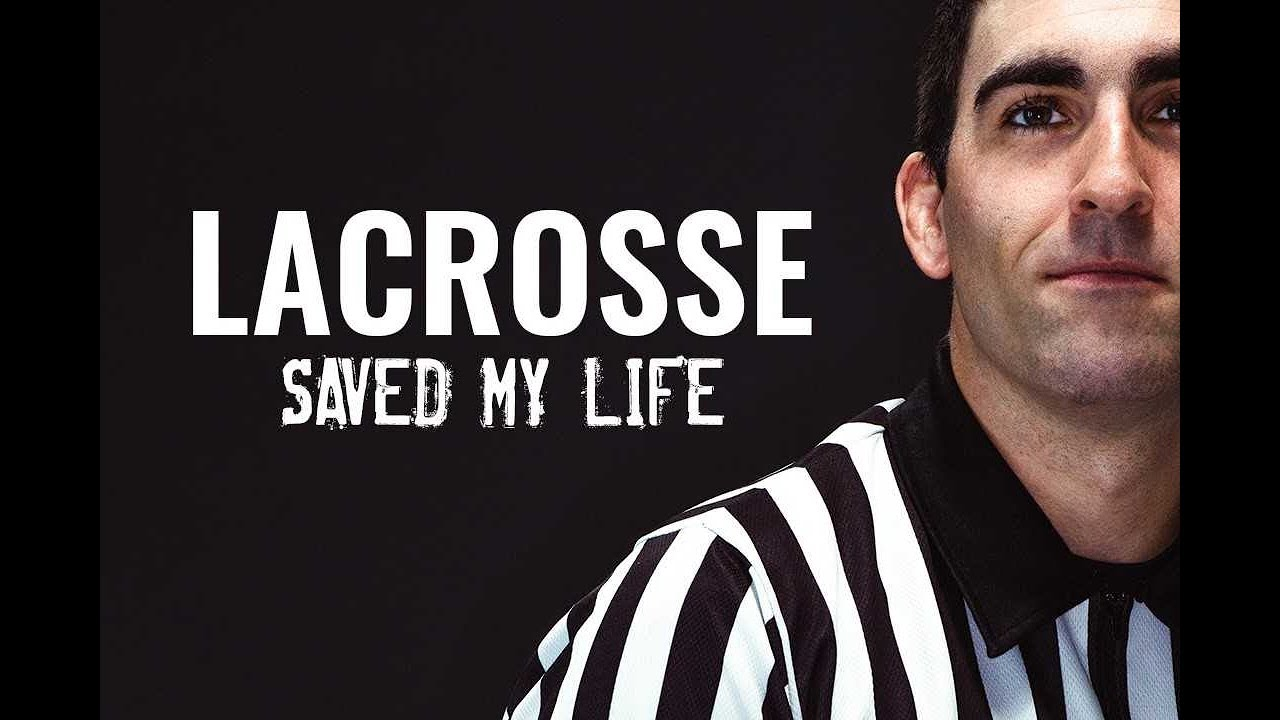 Lacrosse Saved My Life: A Story of Friendship and Survival | US