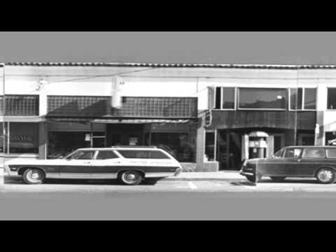 Fairfax CA 1968