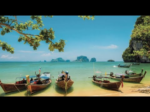 Top Attractions Travel Guide Tokyo to Bangkok,