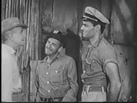 Soldiers of Fortune S2E8 Treasure of Vickers' Island