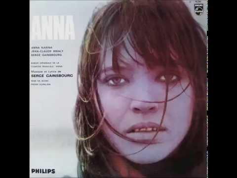 Anna Karina - Roller Girl mp3
